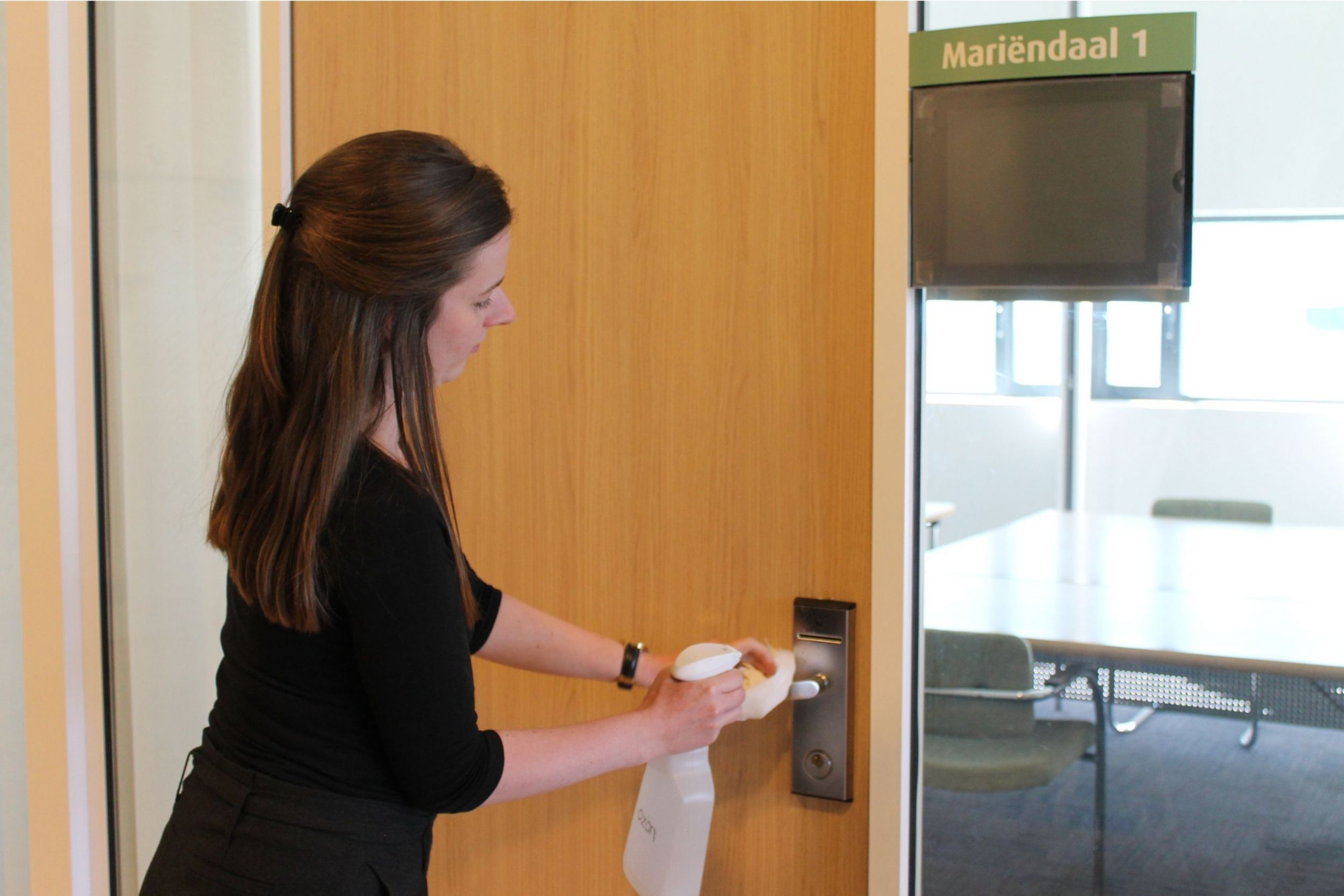 Meeting Operations hygienics
