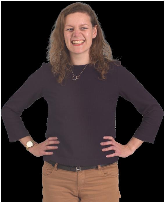 Myrna Hoogendoorn